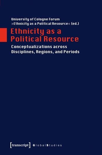 Ethnicity as a Political Resource