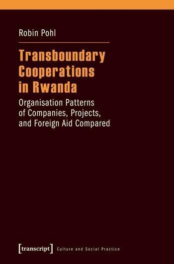 Transboundary Cooperations in Rwanda
