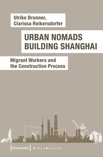 Urban Nomads Building Shanghai