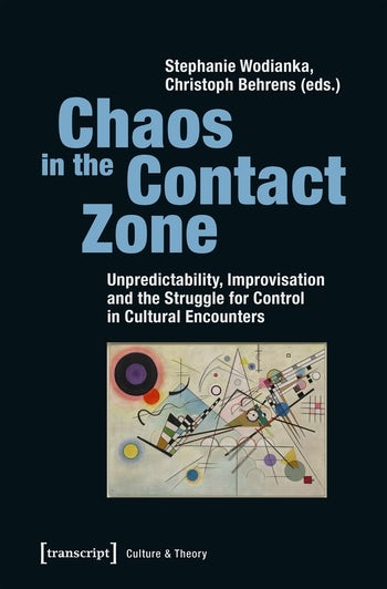 Chaos in the Contact Zone