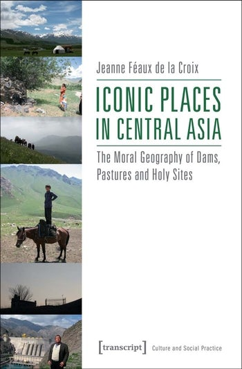 Iconic Places in Central Asia