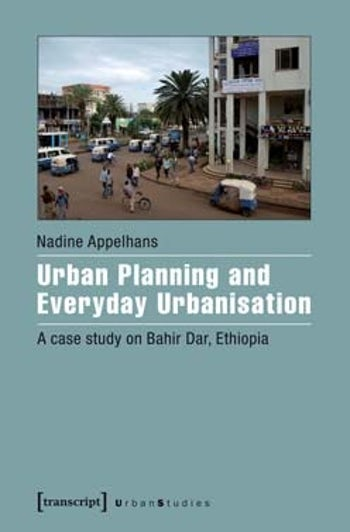Urban Planning and Everyday Urbanisation