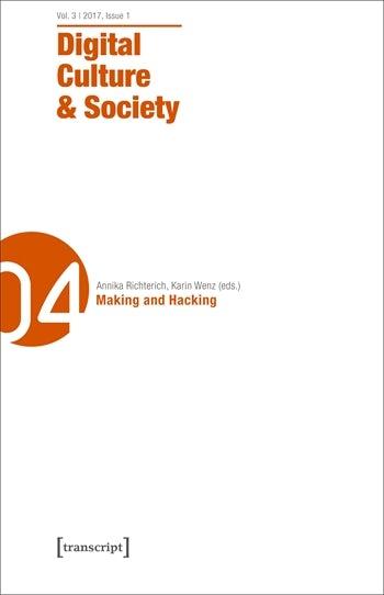 Digital Culture & Society (DCS)
