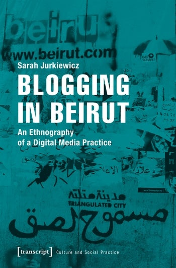 Blogging in Beirut