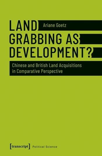 Land Grabbing as Development?
