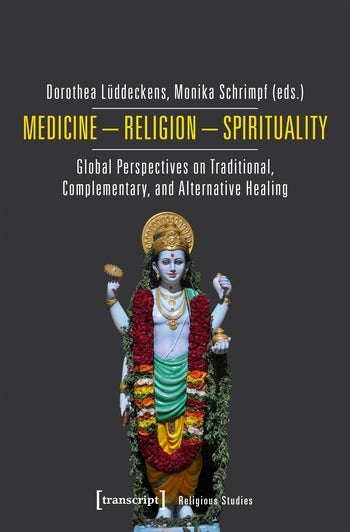 Medicine – Religion – Spirituality