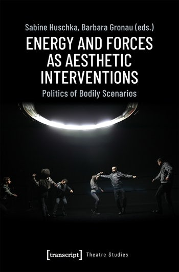 Energy and Forces as Aesthetic Interventions