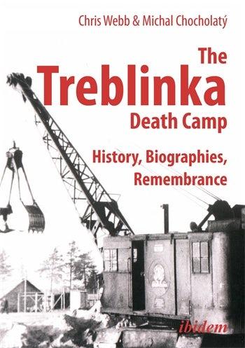 The Treblinka Death Camp