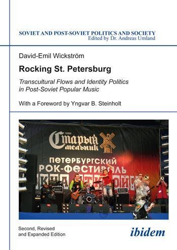 Rocking St. Petersburg