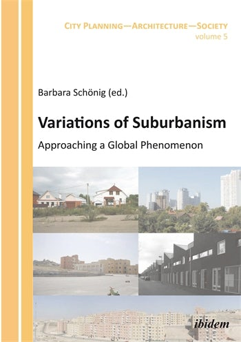 Variations of Suburbanism