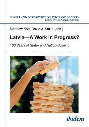 Latvia—a Work in Progress?