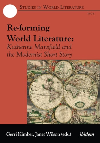 Re-forming World Literature