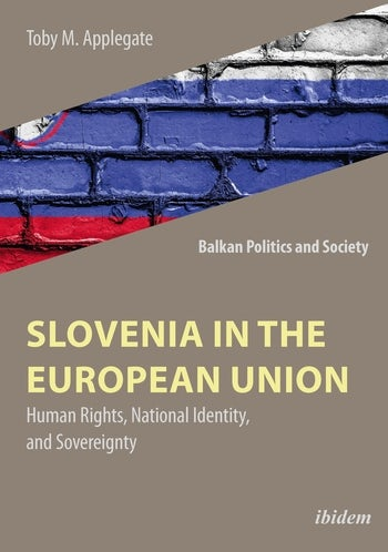 Slovenia in the European Union