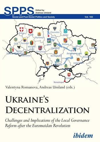 Ukraine's Decentralization