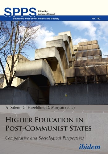 Higher Education in Post-Communist States