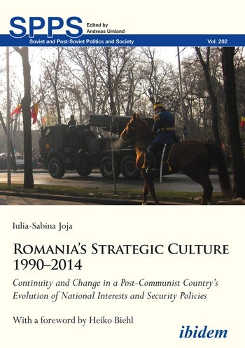 Romania's Strategic Culture 1990–2014