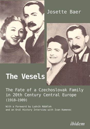 The Vesels