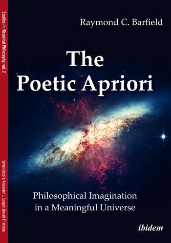 The Poetic Apriori