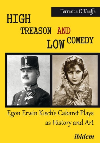 High Treason and Low Comedy