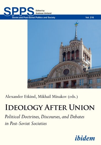 Ideology After Union