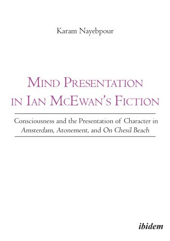 Mind Presentation in Ian McEwan's Fiction