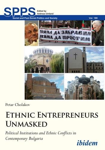 Ethnic Entrepreneurs Unmasked