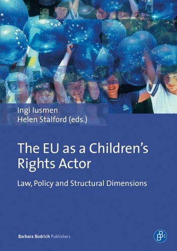 The EU as a Children's Rights Actor