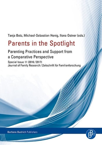 Parents in the Spotlight