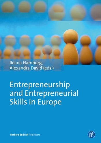 Entrepreneurship and Entrepreneurial Skills in Europe