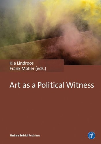 Art as a Political Witness