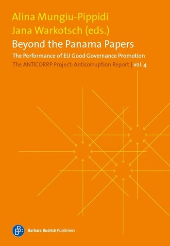 Beyond the Panama Papers. The Performance of EU Good Governance Promotion