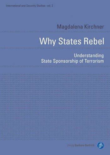 Why States Rebel