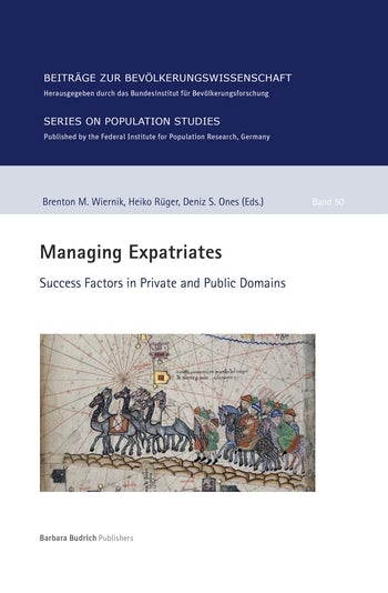 Managing Expatriates