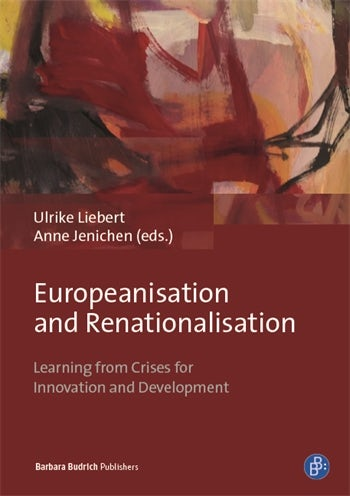 Europeanisation and Renationalisation