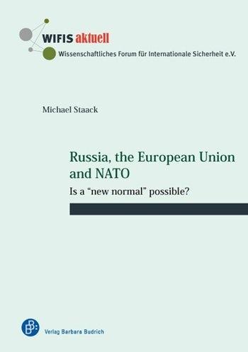 Russia, the European Union, and NATO
