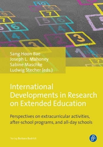 International Developments in Research on Extended Education