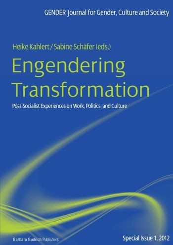 Engendering Transformation