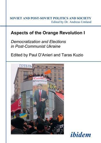 Aspects of the Orange Revolution I