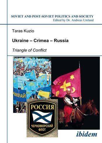 Ukraine—Crimea—Russia