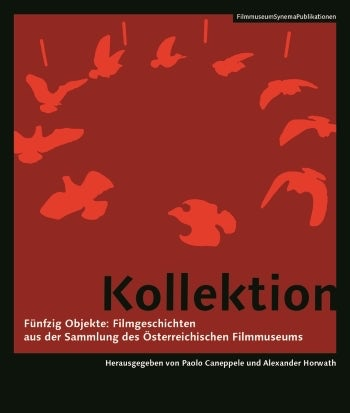 Kollektion [German-language Edition]