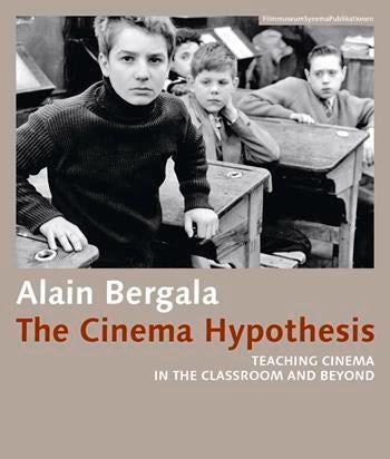 The Cinema Hypothesis