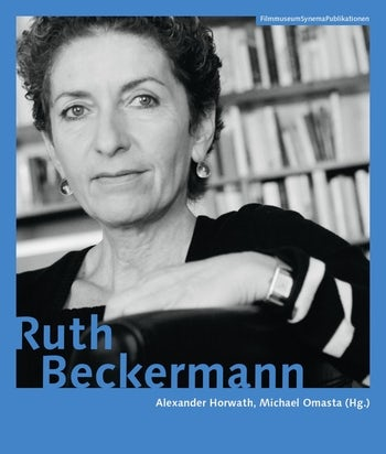 Ruth Beckermann [German-language Edition]