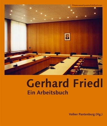 Gerhard Friedl [German-language Edition]