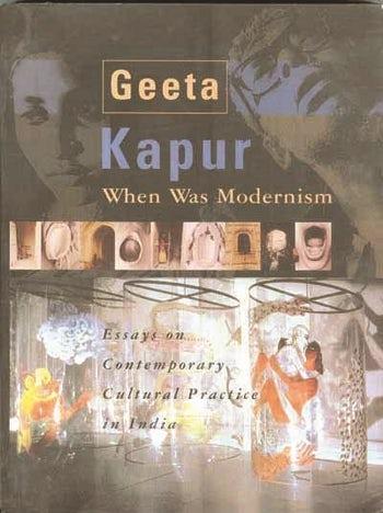 When Was Modernism