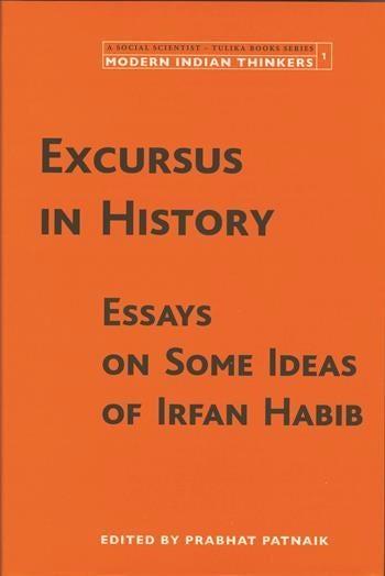 Excursus in History