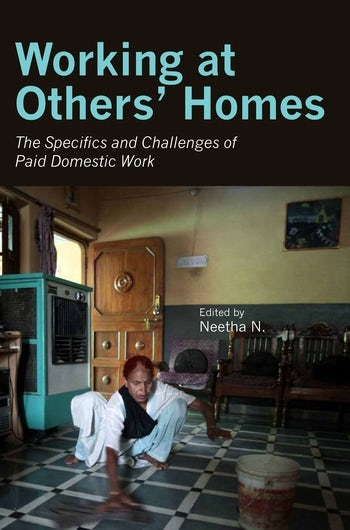 Working at Others' Homes