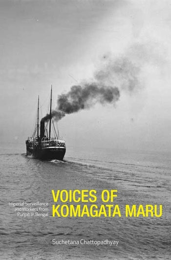 Voices of Komagata Maru