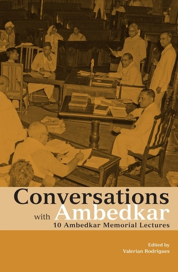 Conversations with Ambedkar