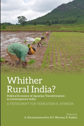 Whither Rural India?