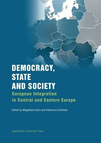 Democracy, State, and Society